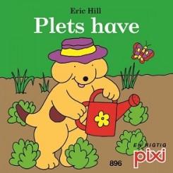 Pixi-serie 123 - Plet - Plets have
