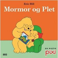 Pixi-serie 123 - Plet - Mormor og Plet