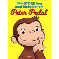 Den store bog med historier om Peter Pedal