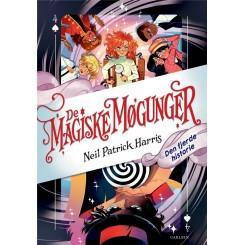 De Magiske Møgunger (4) - Den fjerde historie