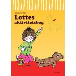 Lottes aktivitetsbog