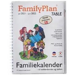 FamilyPlan TABLE 2021/22