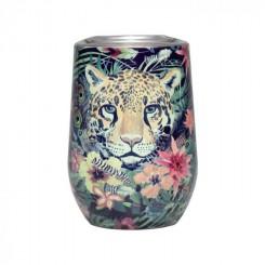 Chic Mic, Bioloco Kontorkop, Jungle tiger