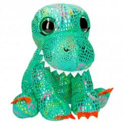 Snukis Plys 18 cm, Rex the Dinosaur