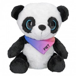 Snukis Plys 18 cm, Piet the Panda