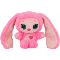 Minimoomis Plys 20 cm, Cooco pink