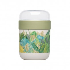 Chic Mic, Bioloco Lunchpot, Leaves