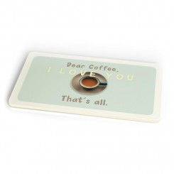 Chic Mic, Smørrebræt, Dear Coffee