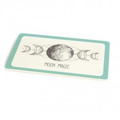 Chic Mic, Smørrebræt, Moon Magic