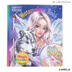 FantasyModel Watercolour Bog, FAIRY