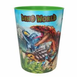 Dino World Papirskurv, Dino