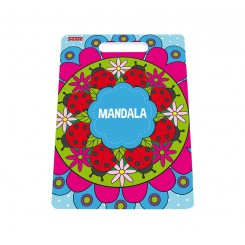Malebog, mandala