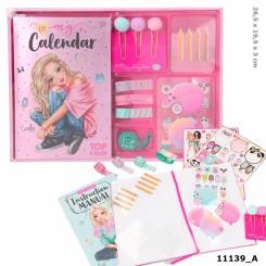 TOPModel DIY kalender Candy Cake