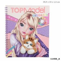 TOPModel Malebog CAT