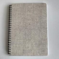 Rössler Notesbog, Chicago Offwhite