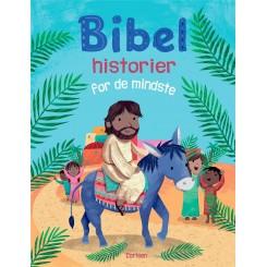 Bibelhistorier for de mindste
