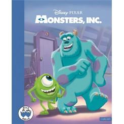 Ælle Bælle: Monsters, Inc.