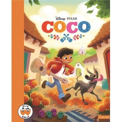Ælle Bælle: Coco