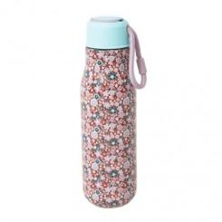 Rustfri Termoflaske - Multi - Fall Floral