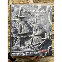 Sønderjysk søfarts historie 2 bd
