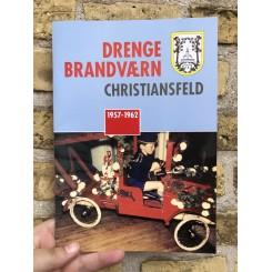 Drenge Brandværn Christiansfeld 1957-1962
