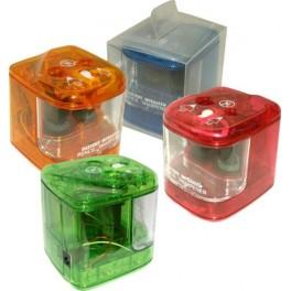 Batteridrevet blyantspidser