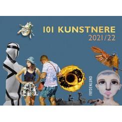 101 kunstnere 2021/22