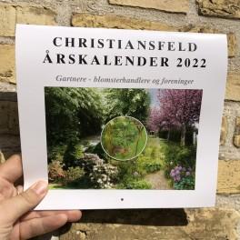 Christiansfeld kalenderen 2022