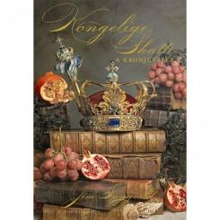 Kongelige skatte og kronjuveler