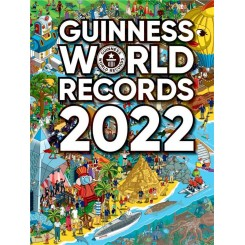 Guinness World Records 2022 - UDK 1.10.21