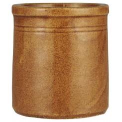 Krukke cylinderformet lille model