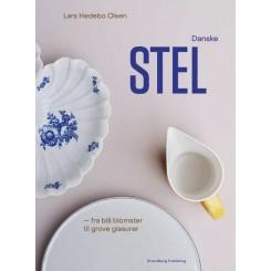 Danske stel - Fra blå blomster til grove glasurer