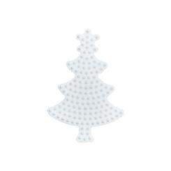 Hama perleplader MIDI juletræ - lille