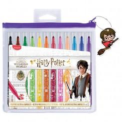 Maped tuscher, Harry Potter, 12 stk.