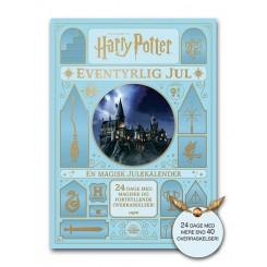 Harry Potter: En magisk julekalender