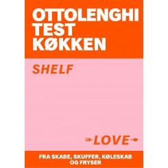 OTK Ottolenghi Test Køkken 1 - Shelf Love