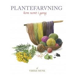 Plantefarvning