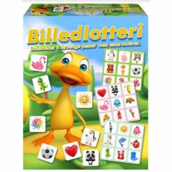 Billedlotteri, and