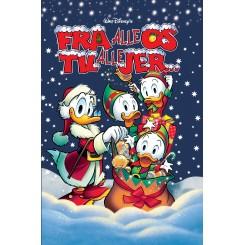 Fra alle os til alle jer: Disney's Juleklassikere 28