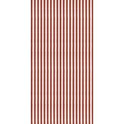 Serviet røde og hvide striber, 16 stk