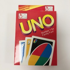 UNO - Number 1 Family Fun!