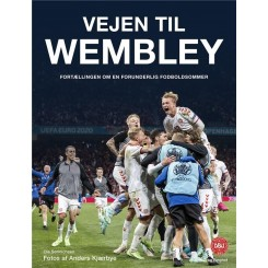 Vejen til Wembley