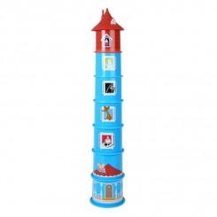 Stabeltårn, Mumi