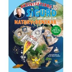 Sigurd fortæller om naturvidenskab, aktivitetsbog