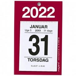 Mayland Lille afrivningskalender 2022