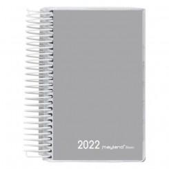 Dagkalender Mayland Basic 2022, mini