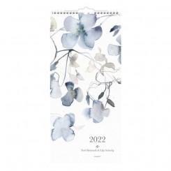 Vægkalender, Toril Bækmark & Lilja Scherfig, FSC Mix 2022