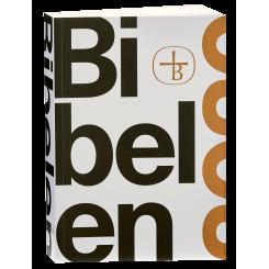 Bibelen 2021 - softcover
