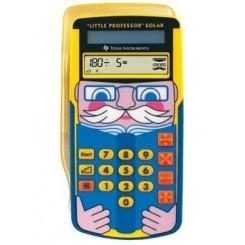 Den lille professor, Texas Instruments