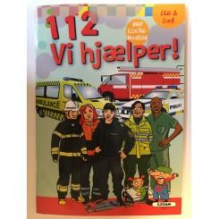 112 Vi hjælper, Egmont Litas